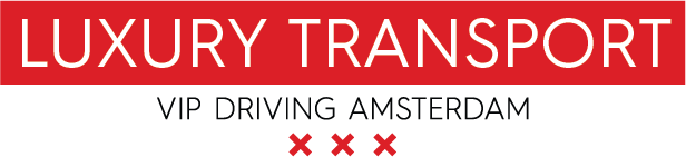 Luxury Transport Logo